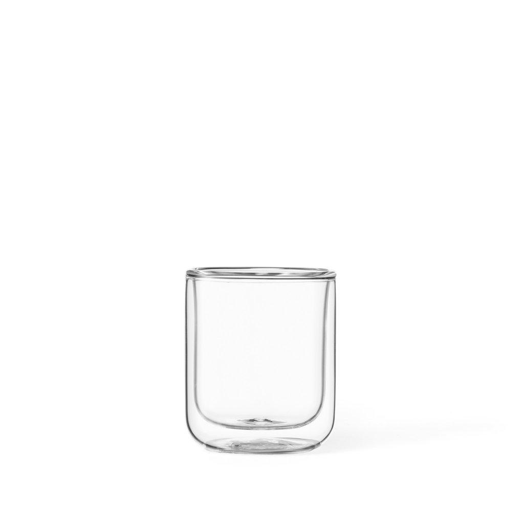 Viva Classic™ Double Wall Tea Glass.