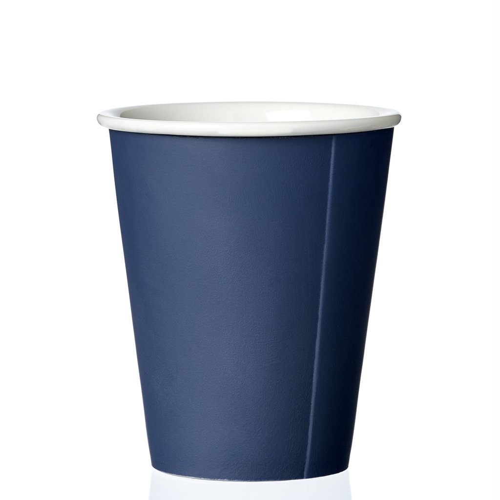 Viva Laura™ cup Dark Ocean