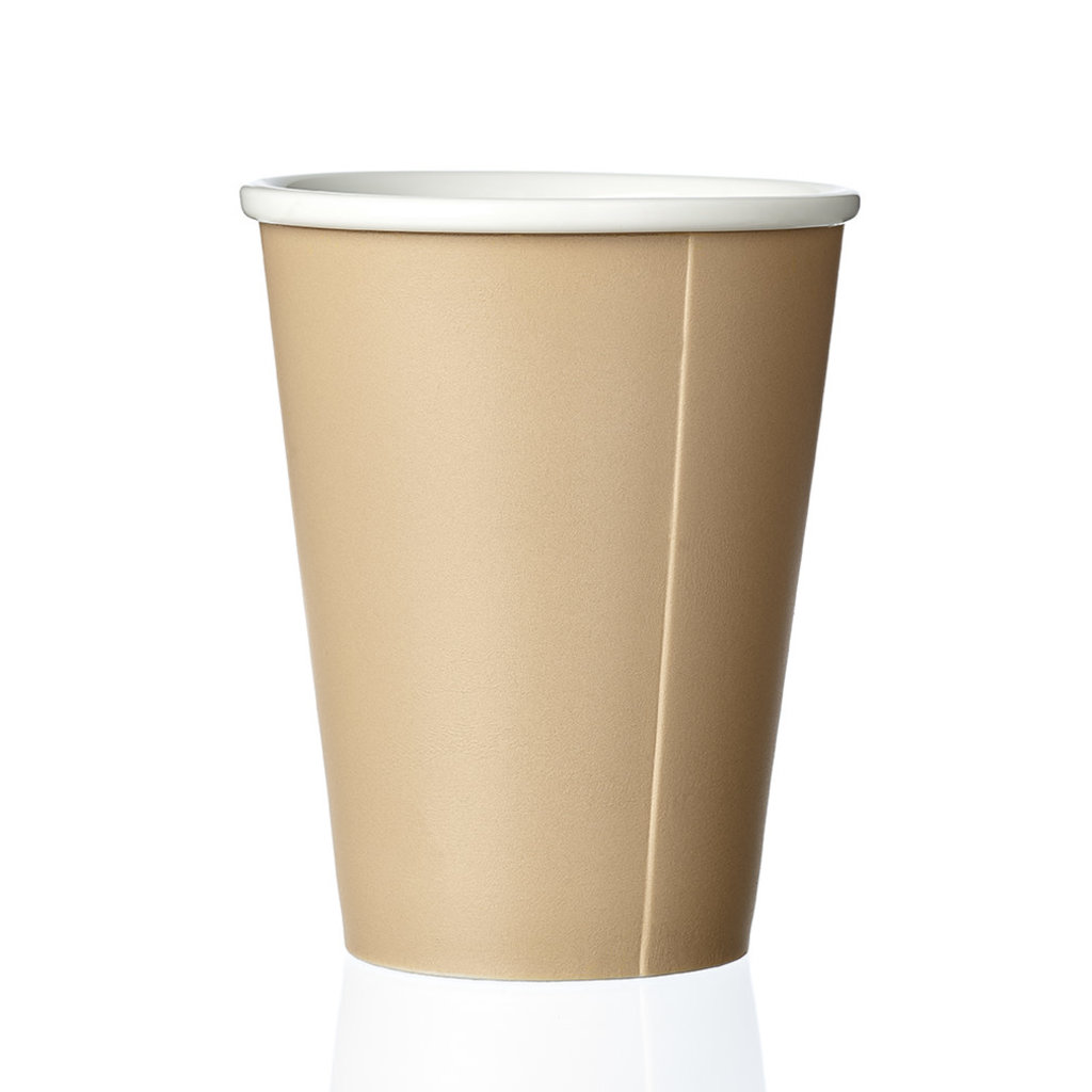 Viva Andy™ cup Warm Sand