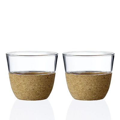 Viva Cortica™  tea cup - set of two