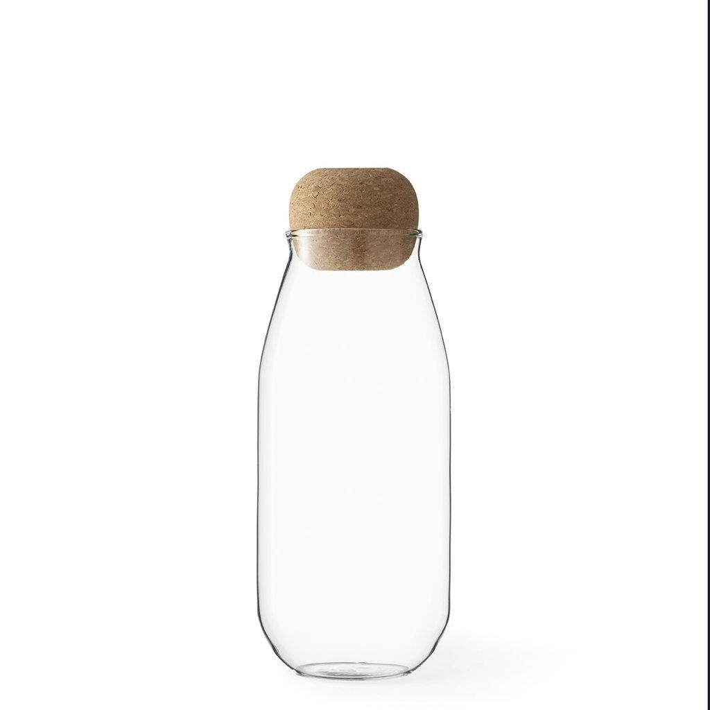 Viva Cortica™ Glass Jar 0.70L