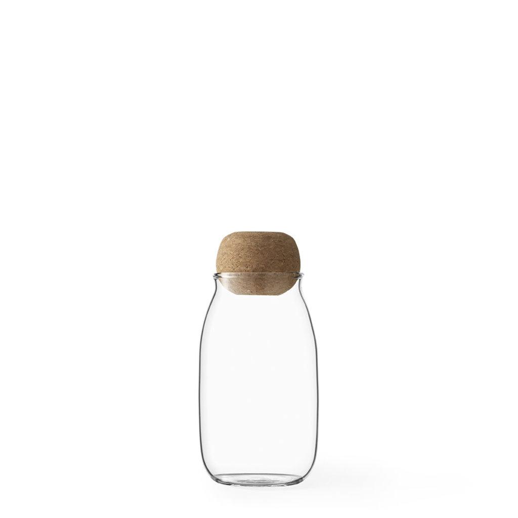 Viva Cortica™ Glass Jar 0.2L