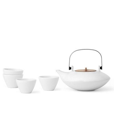 Viva Pure™ tea set