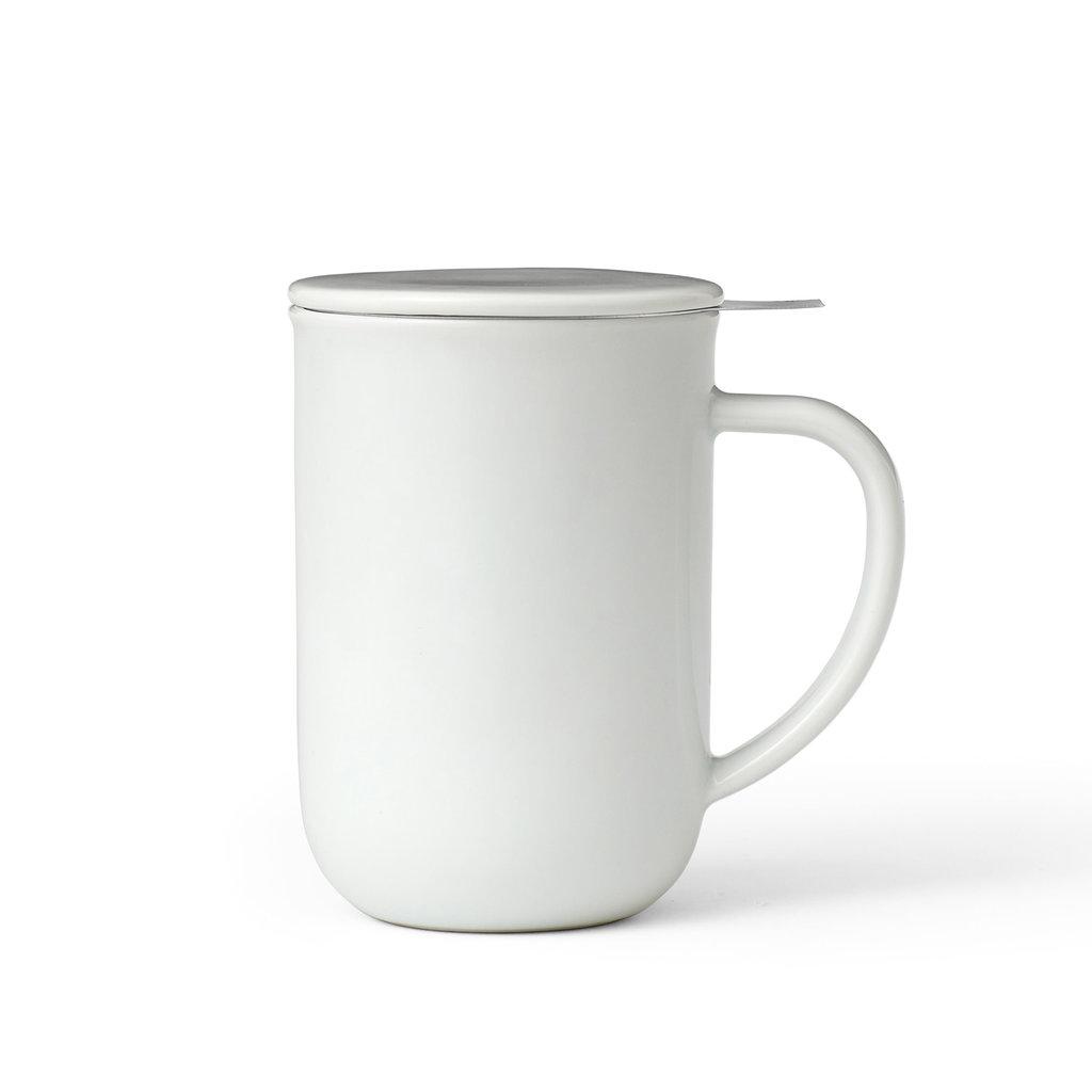 Viva Minima™ Balance tea cup wit