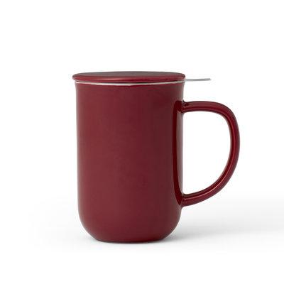 Viva Minima™ Balance tea cup rood