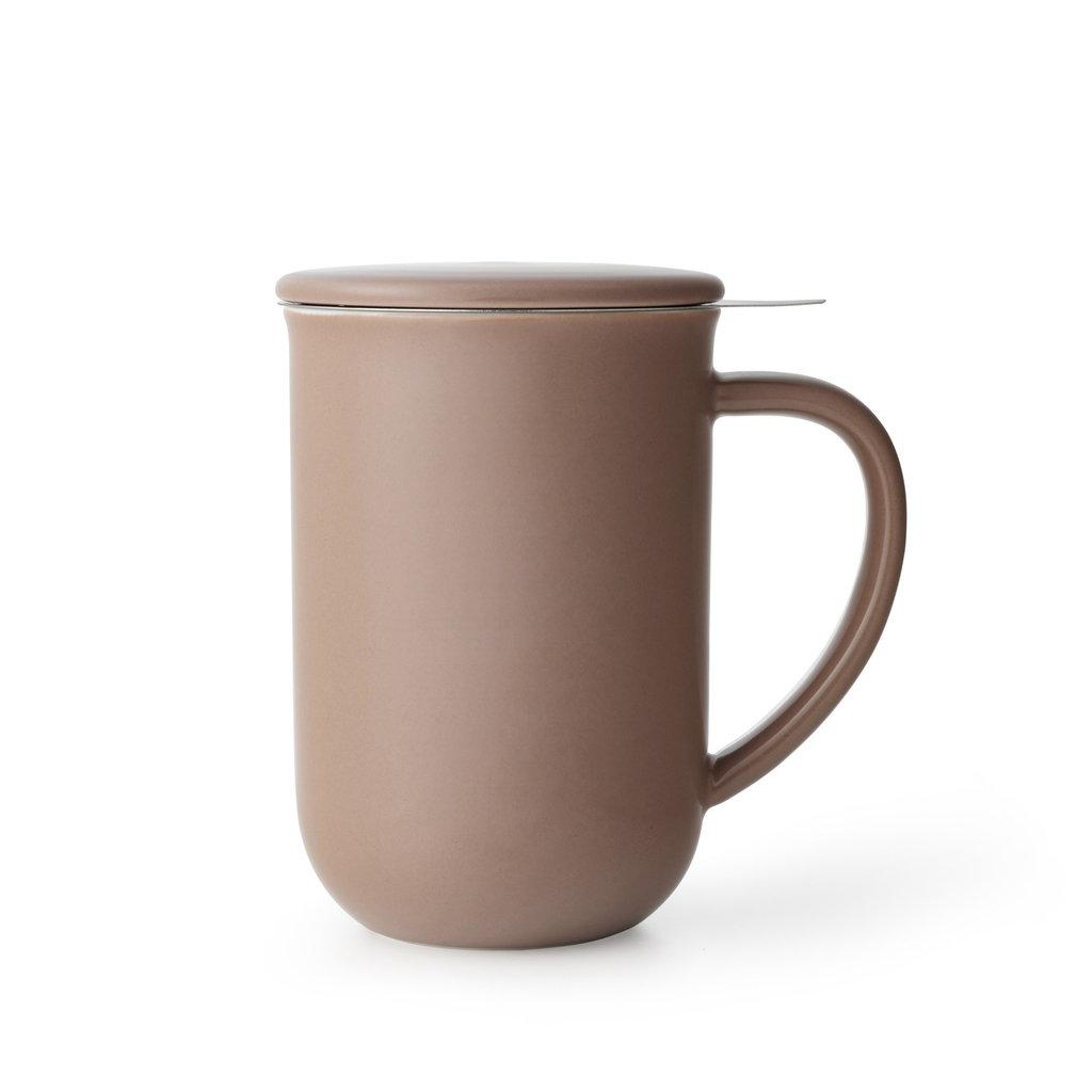 Viva Minima™ Balance tea cup roze
