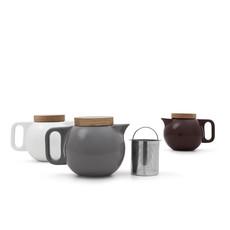 Viva Jaimi™ Small teapot wit