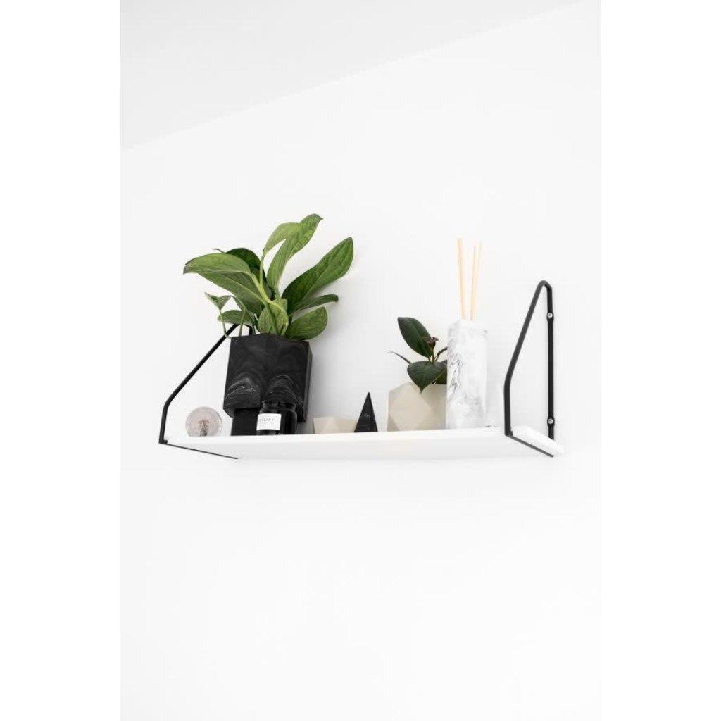 House Raccoon Amava Geurstokjes - White Marble - Urban Oasis