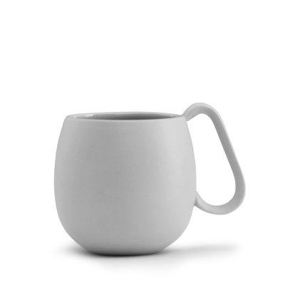 Viva Nina™ tea mug grijs