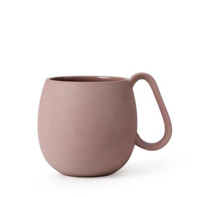 Viva Nina™ tea mug roos