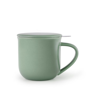 Viva Minima Balanced medium + infuser groen
