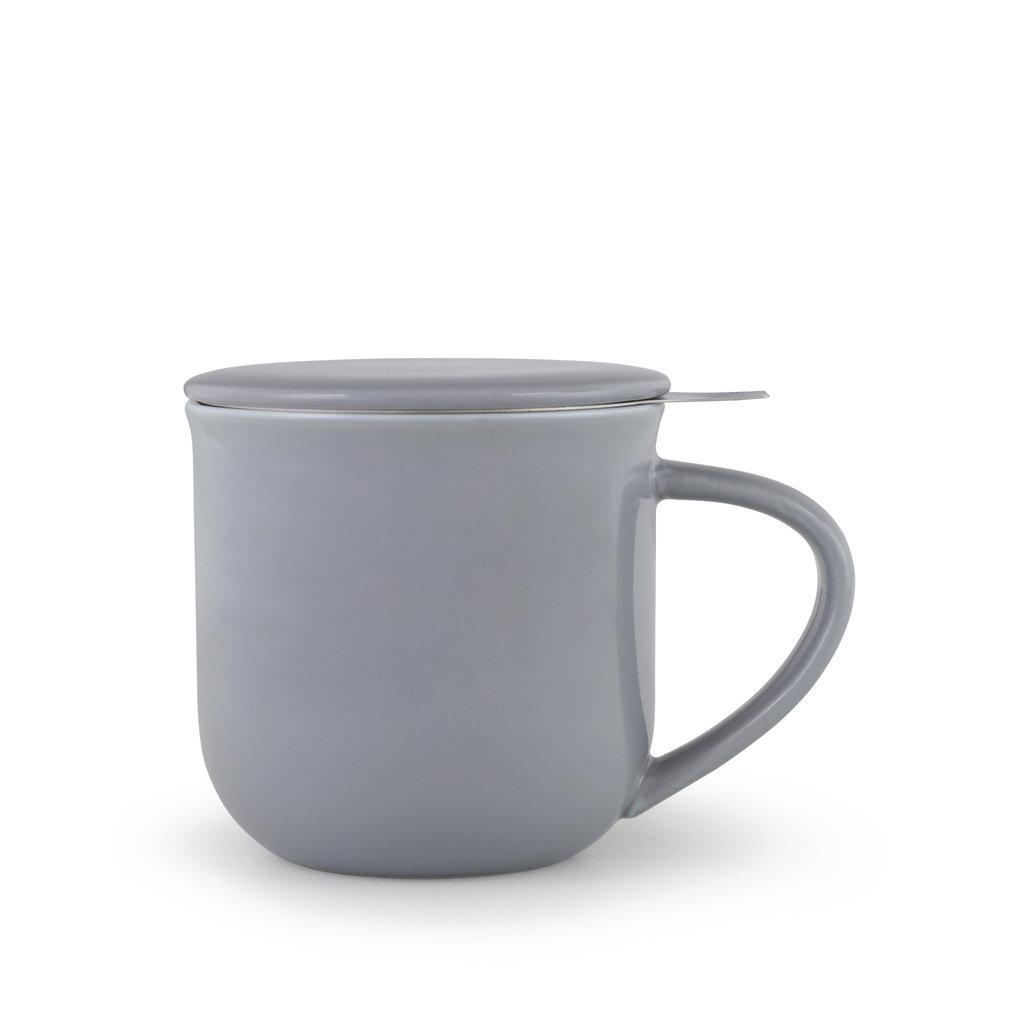 Viva Minima Balanced medium + infuser grijs
