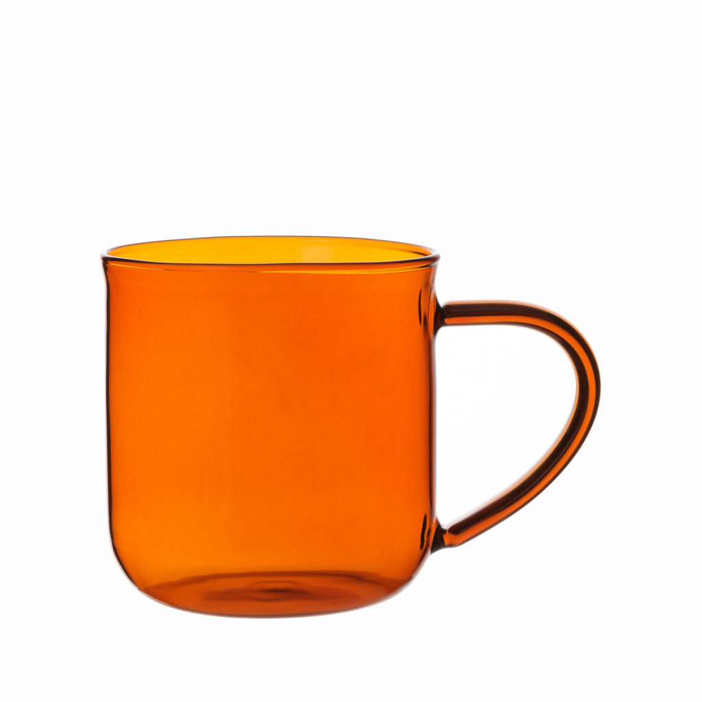 Viva Minima Eva Mug Oranje