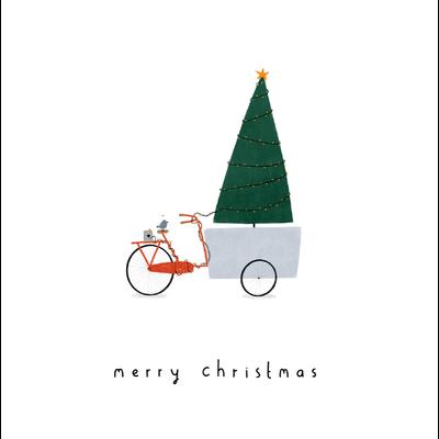 Klein Liefs Merry Christmas