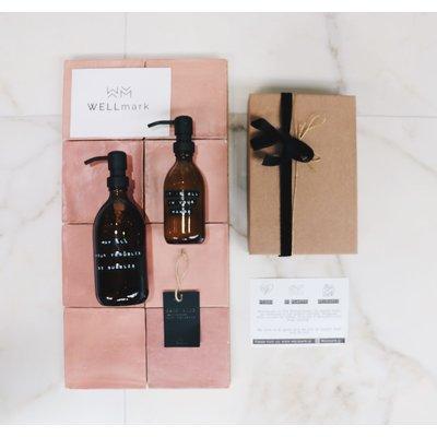 Wellmark Giftbox – Soft Hands