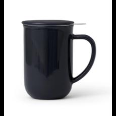 Viva Minima™ Balance tea cup donkerblauw