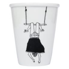 HelenB Helen B Beker |  trapeze girl