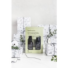 Rainpharma Bathroom Treasures