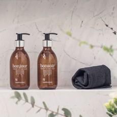Rainpharma Bonsoir Therapy Shower Wash 250ml