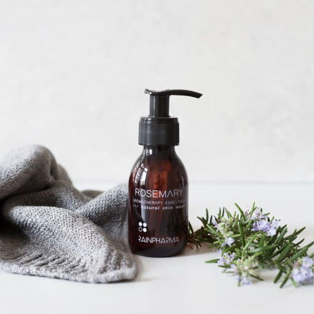 Rainpharma Skin Wash Rosemary 100ml