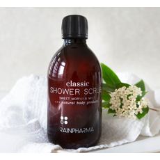 Rainpharma Classic - Shower Scrub - Sweet Morning Mint 250ml