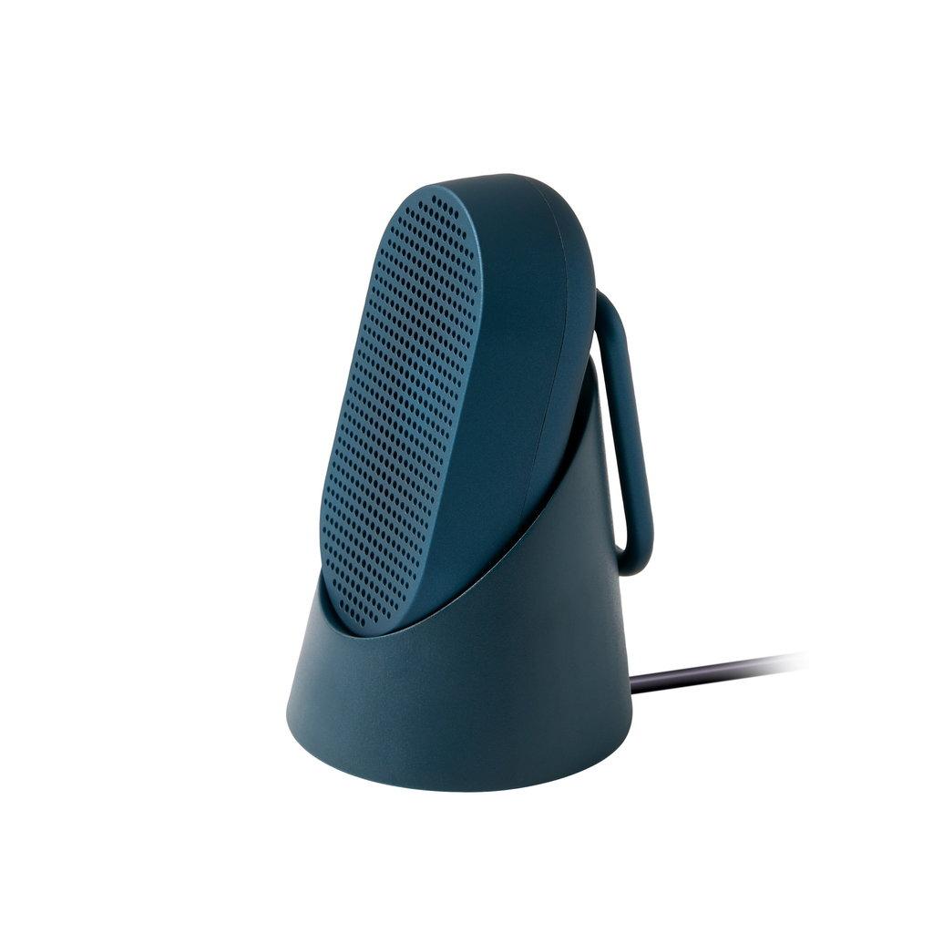 Lexon Lexon Mino T Bluetooth-luidspreker Donkerblauw