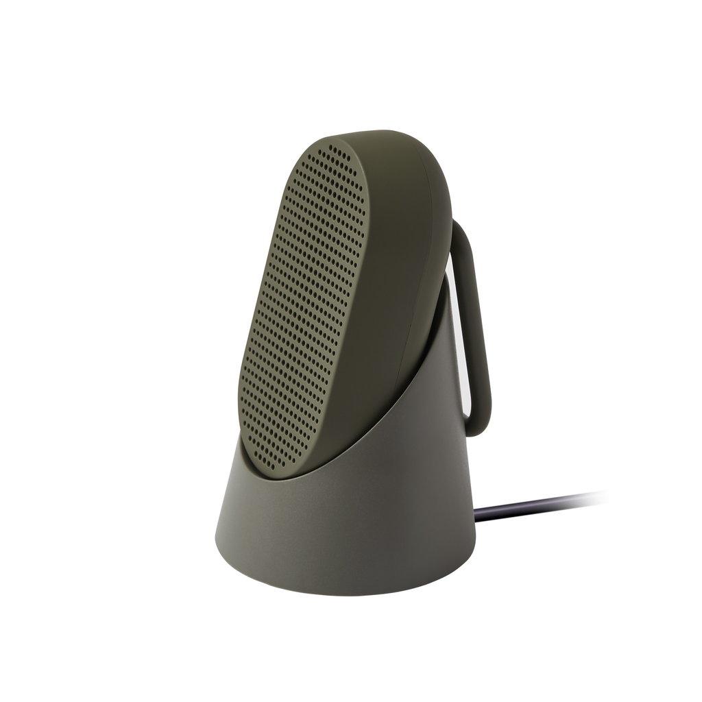 Lexon Lexon Mino T Bluetooth-luidspreker Kaki