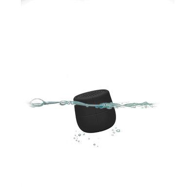 Lexon Mino geluidsbox-waterdicht- Zwart