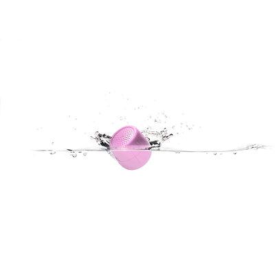 Lexon Mino geluidsbox-waterdicht- pink