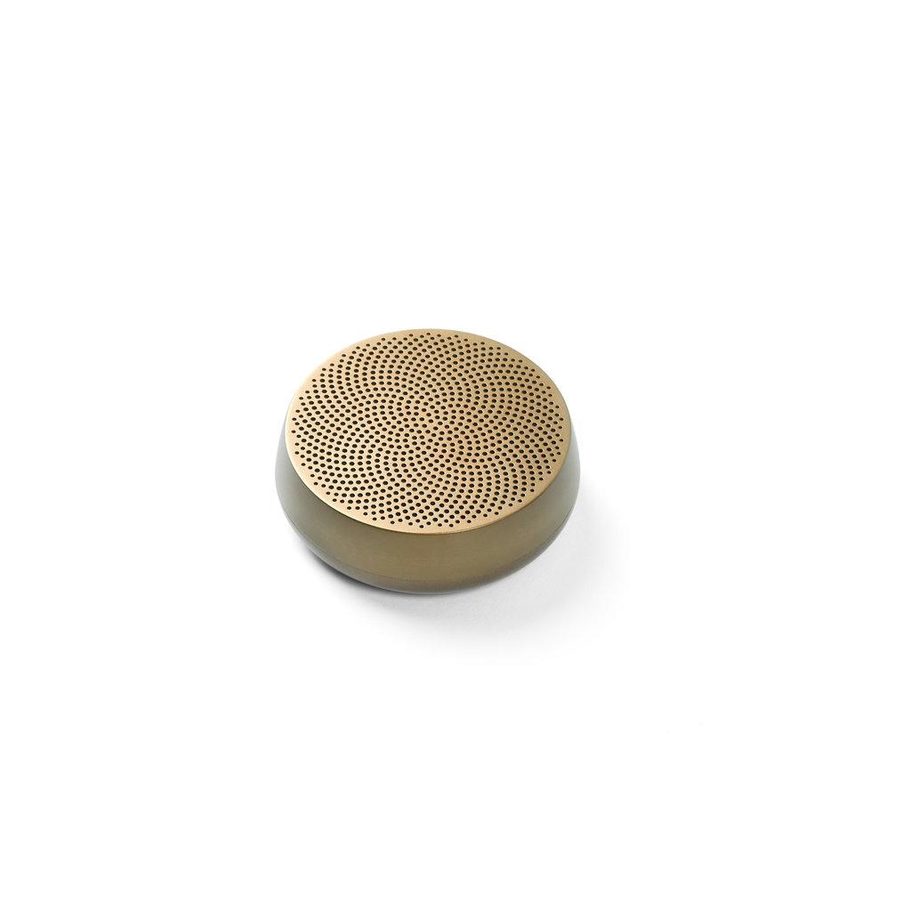 Lexon Lexon Mino L Speaker Goud