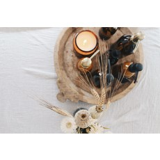 Wellmark Handcrème Aloë Vera-250ml bruin glas zwart- Hand Lotion