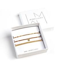 mwjewellery Giftbox Armbandjes 2.0