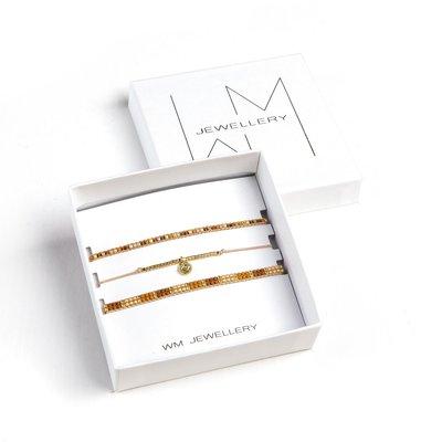 mwjewellery Giftbox Armbandjes 3.0