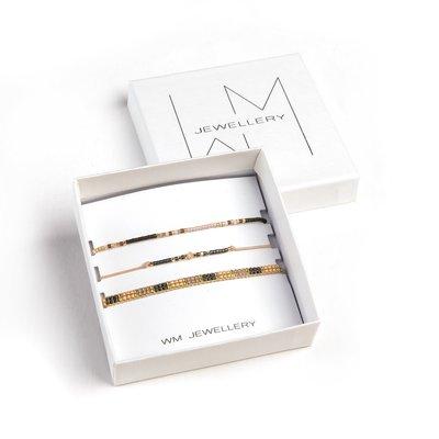 mwjewellery Giftbox Armbandjes 10.0