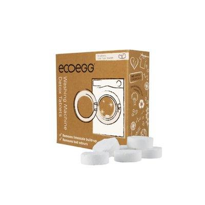 Ecoegg Wasmachine reinigingstabletten