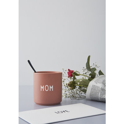 Design Letters Favoriete Beker  Mom