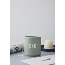 Design Letters Design Letters Favoriete Beker Dad