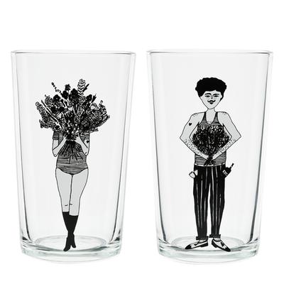 HelenB Glas |  Flower girl & Flower man
