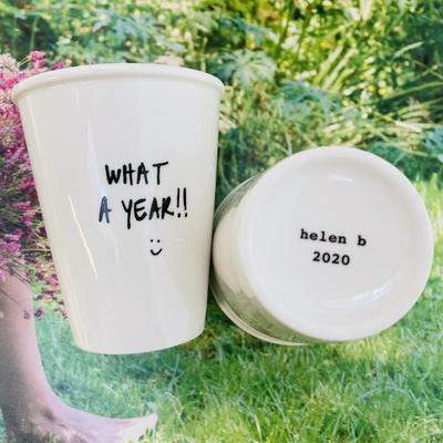 HelenB Beker | What a Year