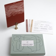 Check - in Cards