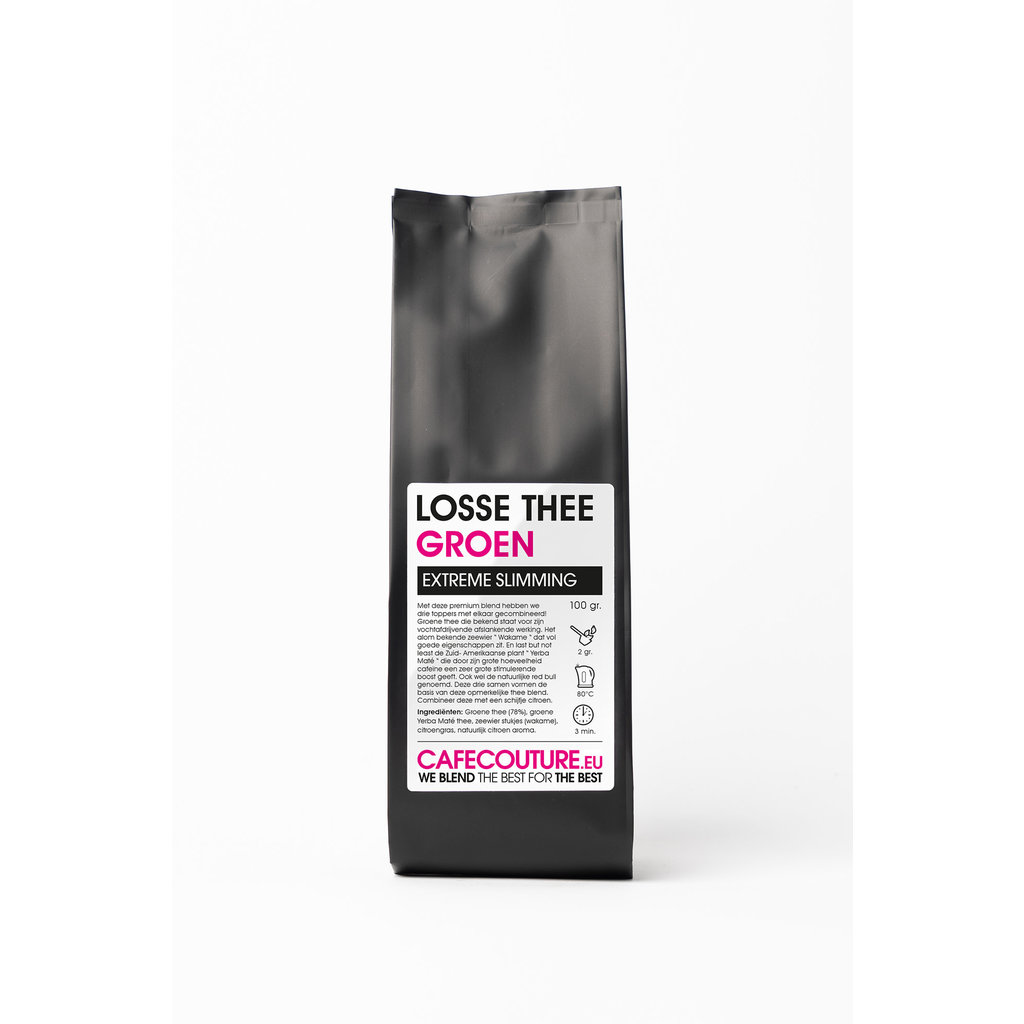 Café Couture Cafe Couture Extreme Slimming - 100 gram
