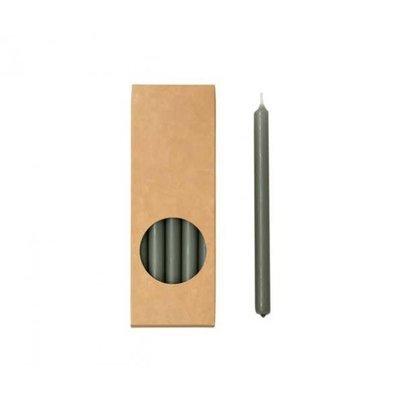 RL Potloodkaarsjes Stone 1,2 x 17,5 cm