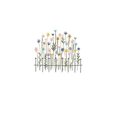 Klein Liefs Bloemenveld