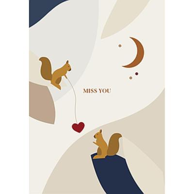 Saskia Rasink Miss you