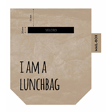 I am a lunchbag