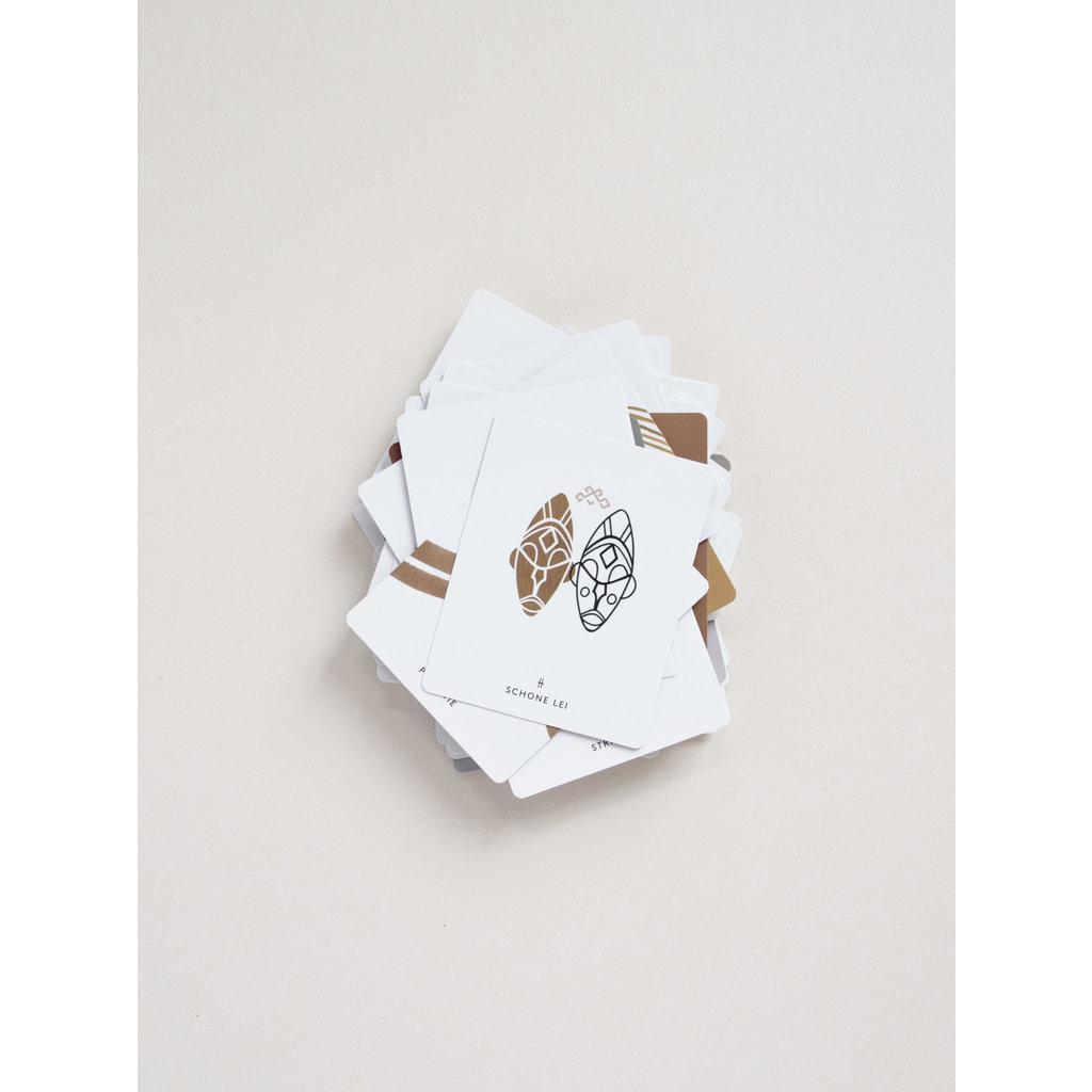 Inner Cards Inner Compass LOVE Cards