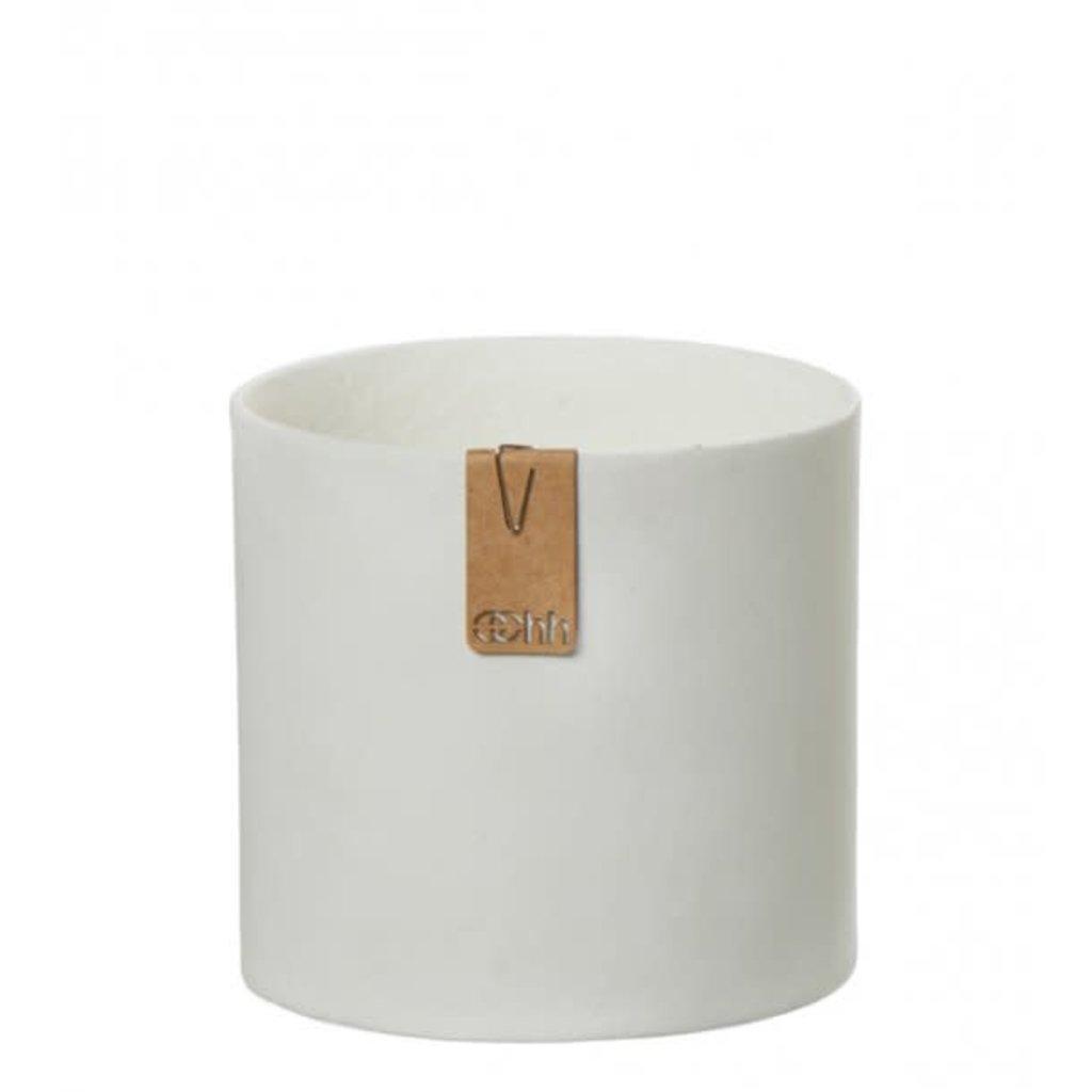 Oohh Tokyo cylinder Pot, wit
