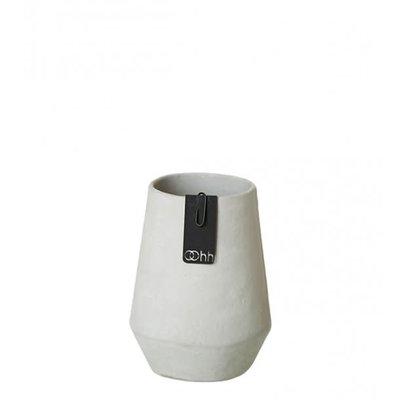 Oohh Tokyo Vase S , grijs