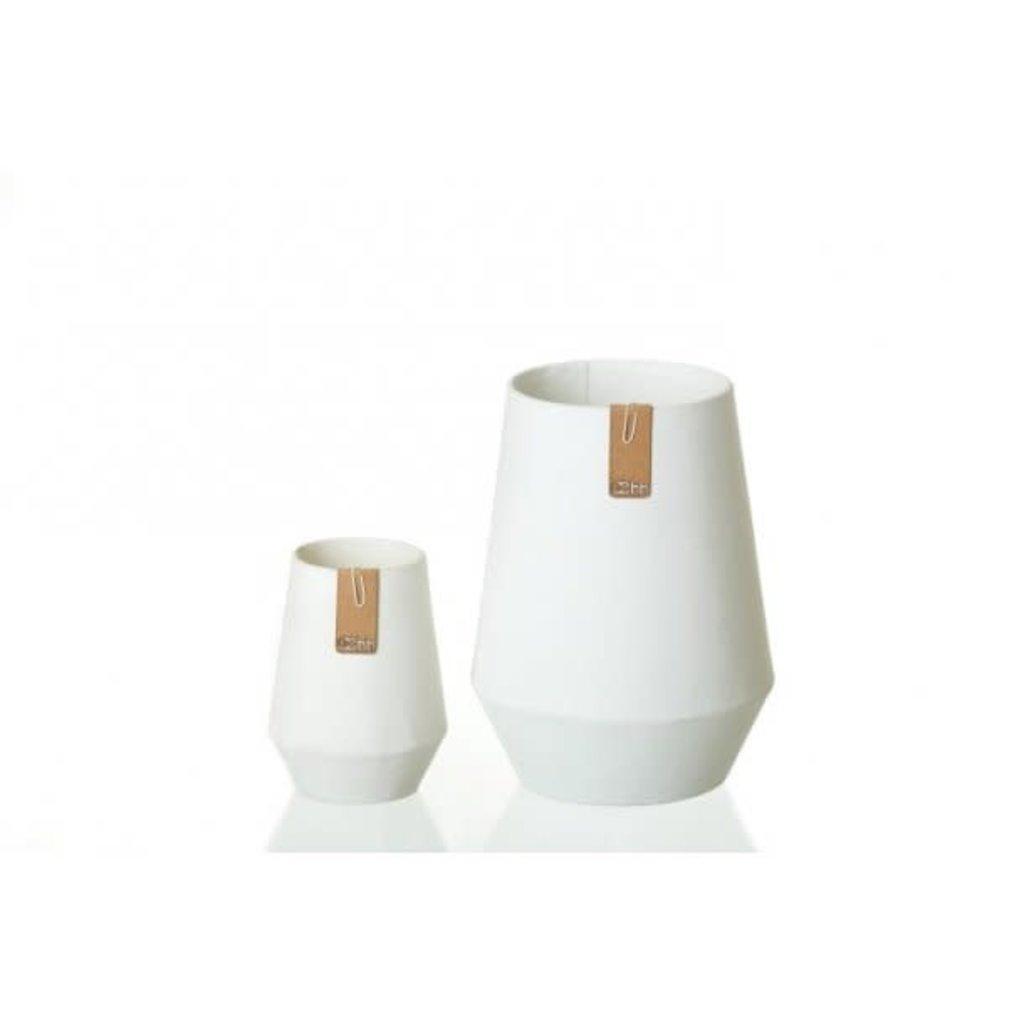 Oohh Tokyo Vase S, wit