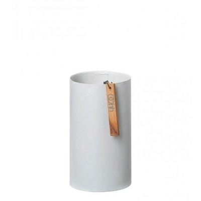 Oohh Rome Vase S , Licht grijs